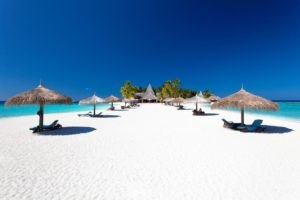 Veligandu Island Resort Maldives