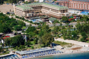 Crystal De Luxe Resort Türgi