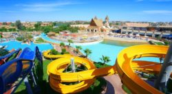 PICKALBATROS JUNGLE AQUA PARK HOTEL